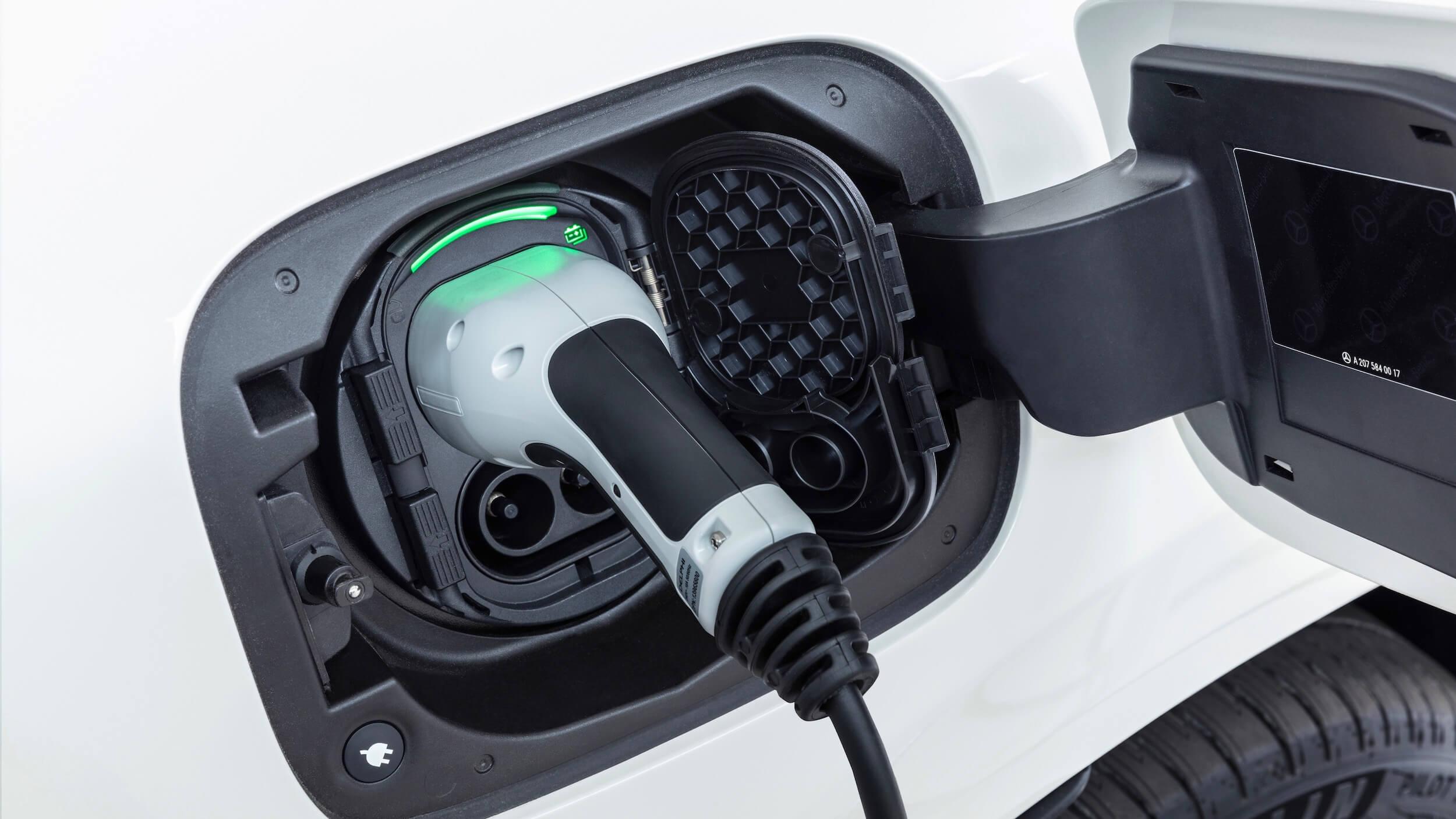 Mercedes EQC CCS ficha