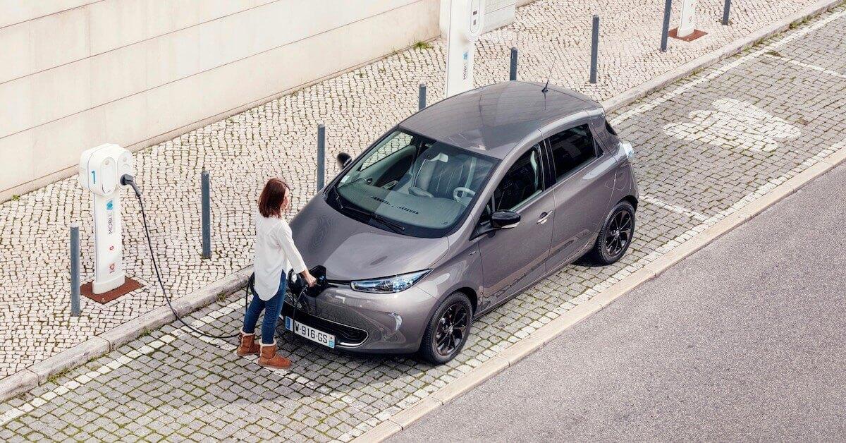 Preços carros elétricos Portugal