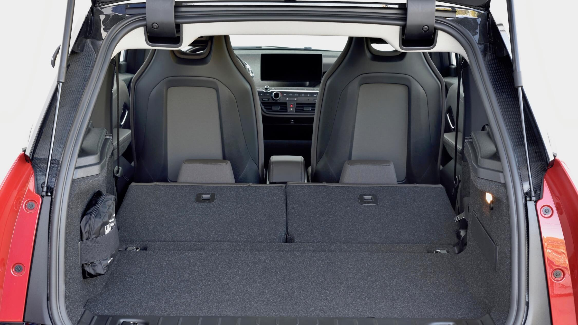 BMW i3 mala