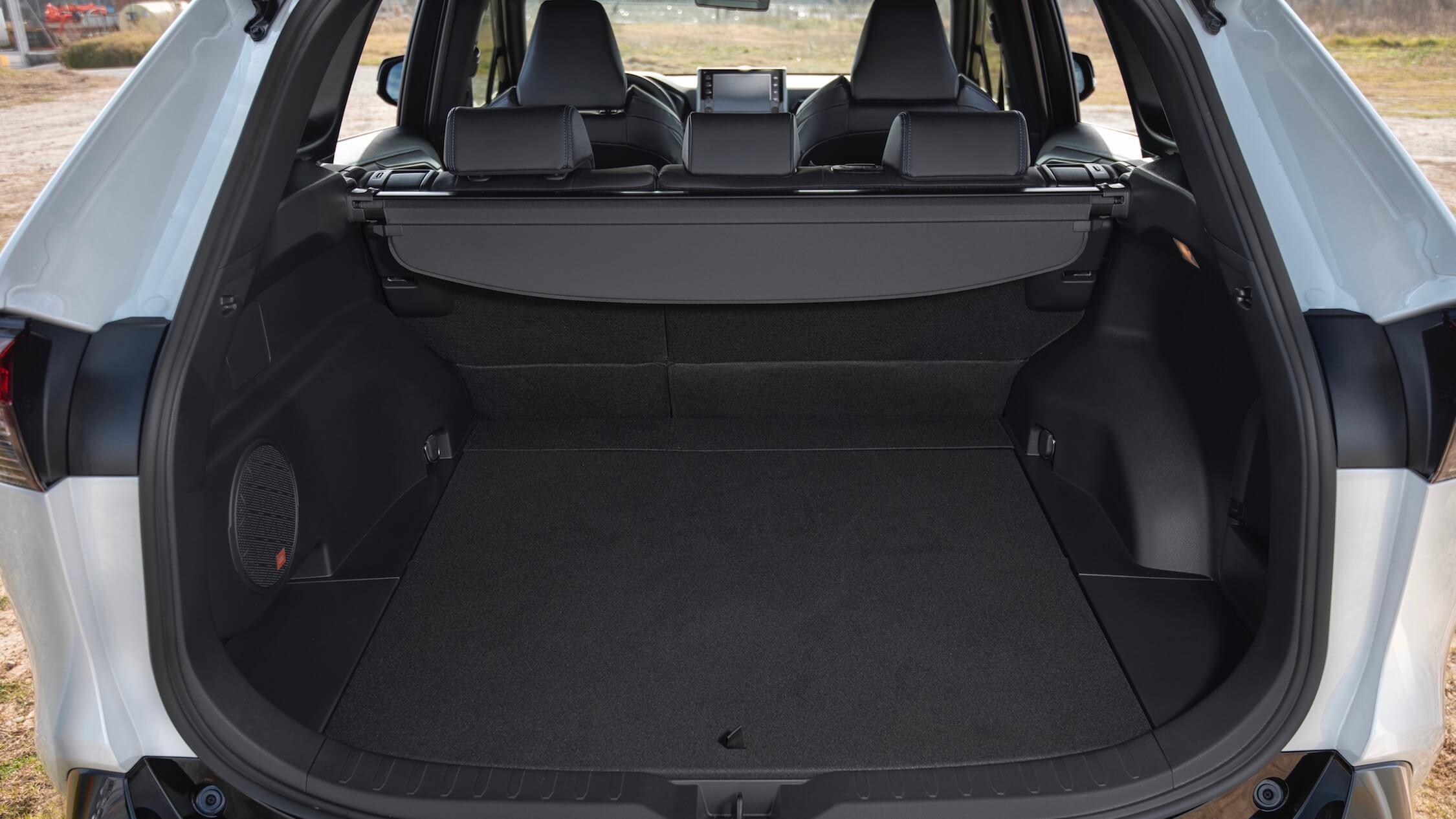 Toyota RAV4 mala