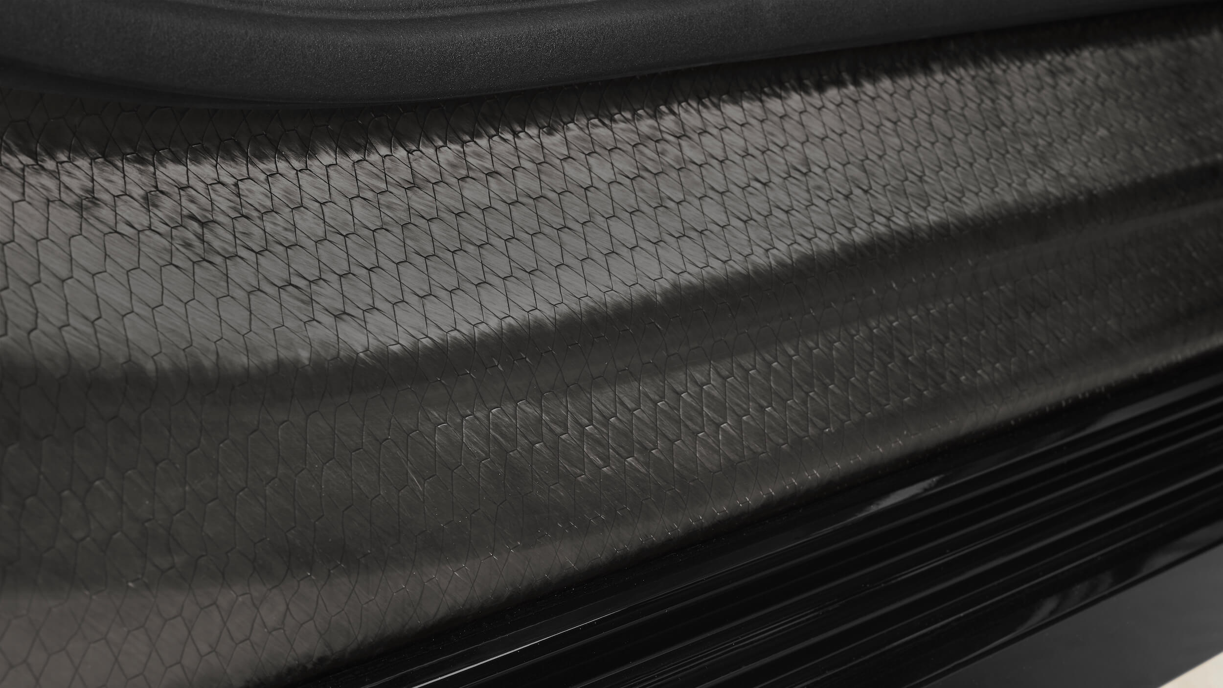 BMW iX carbon