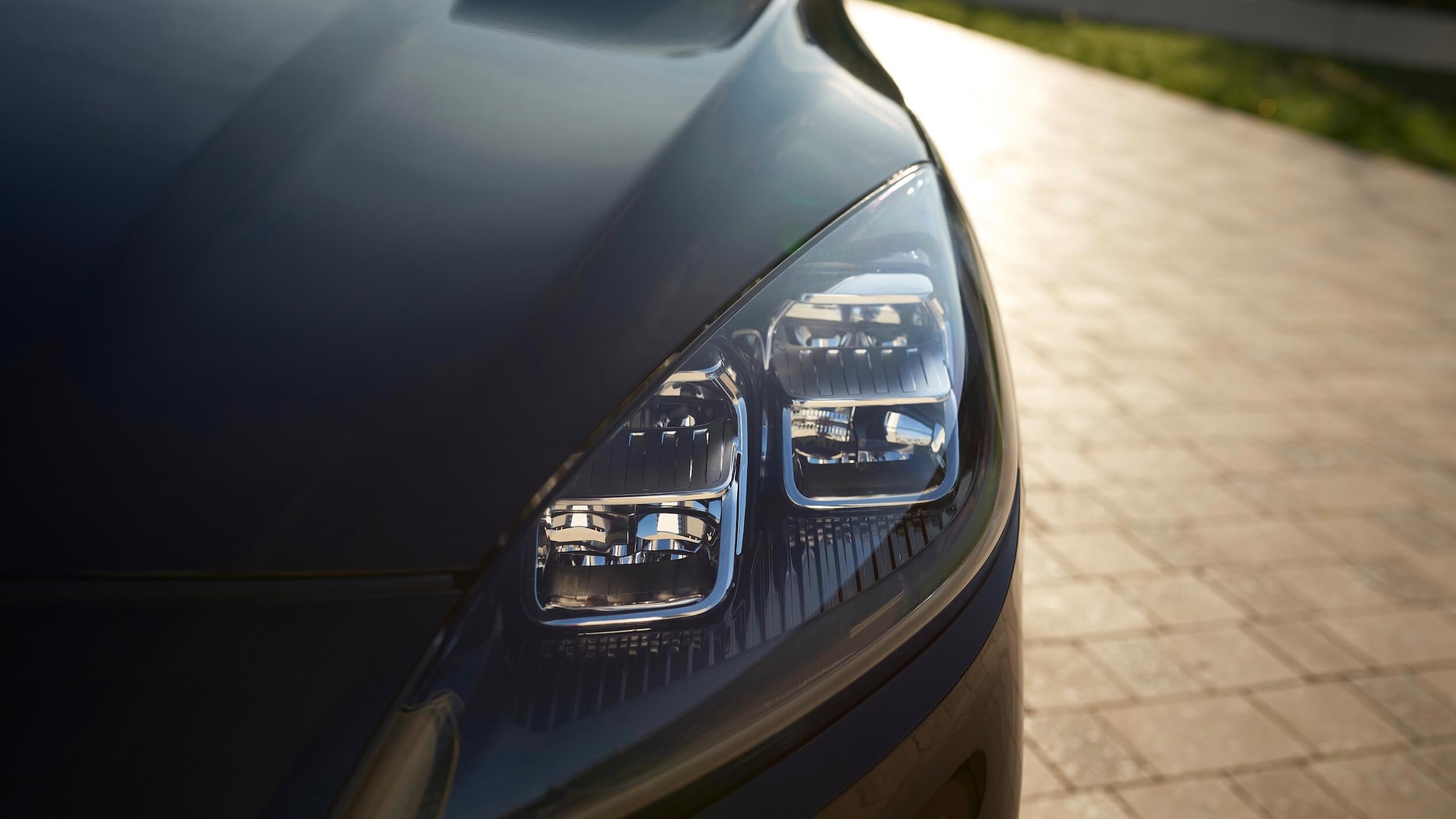 Ford Kuga Hybrid e