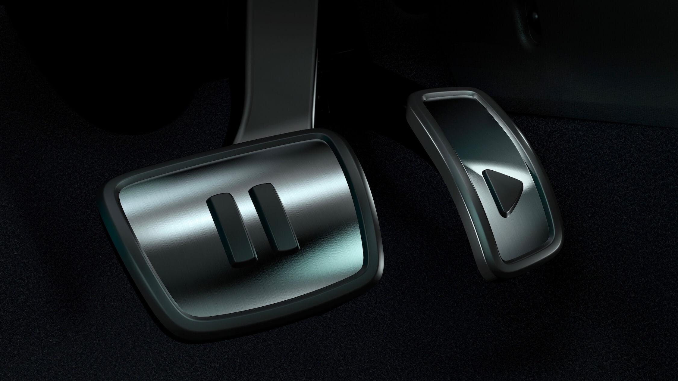 Volkswagen ID 3 play