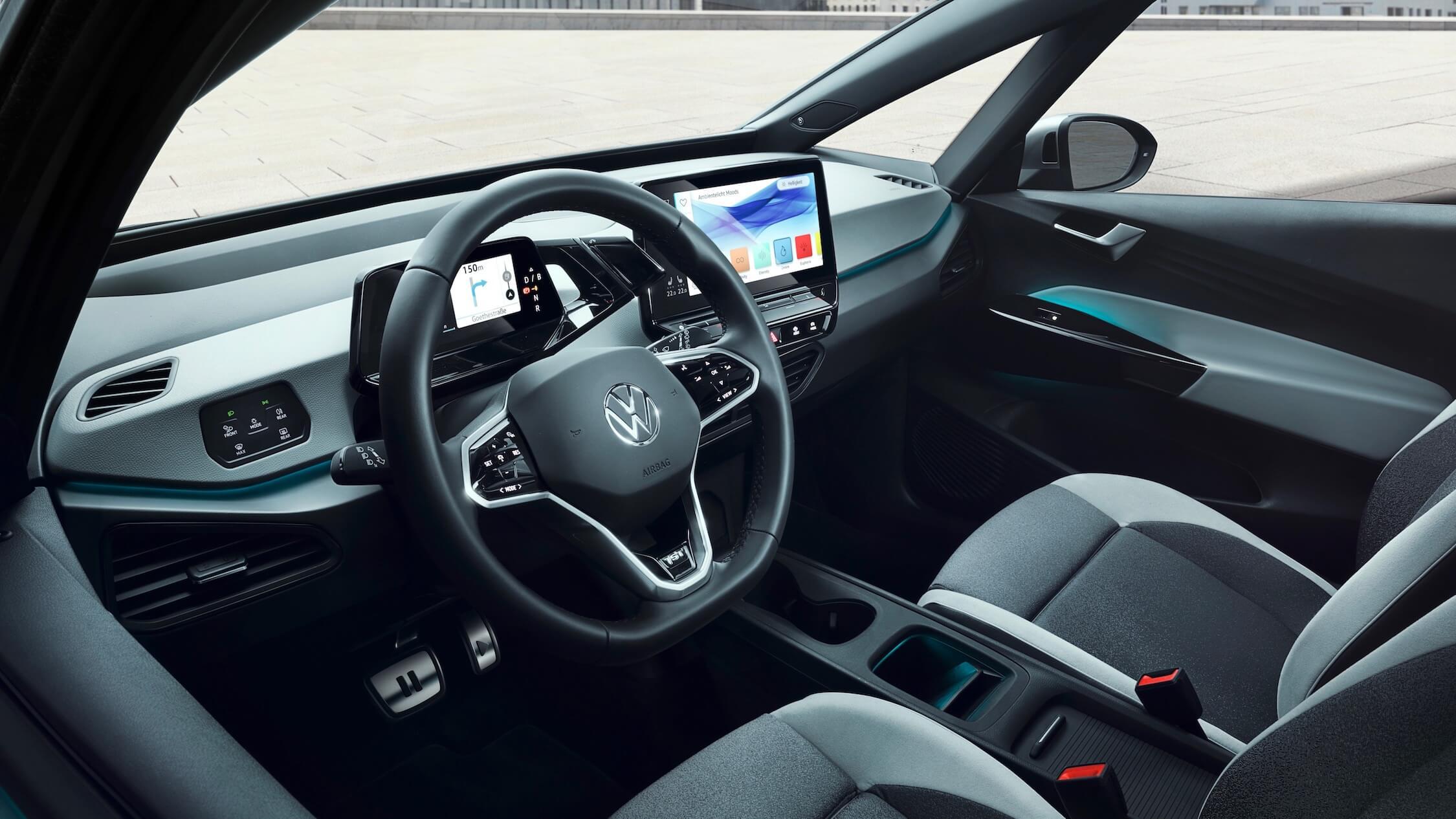 Volkswagen ID 3 volante