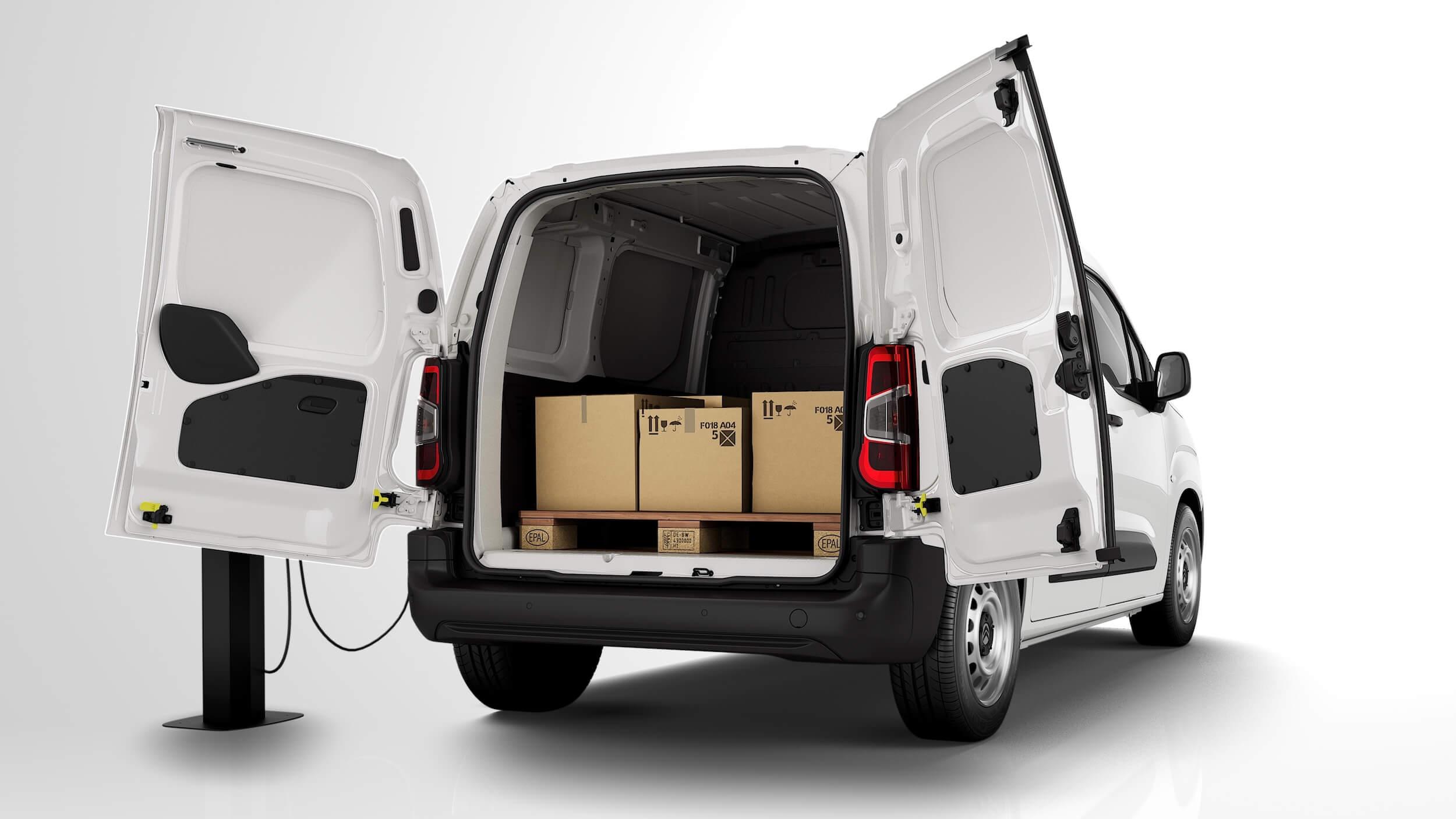 Citroën ë Berlingo cargo