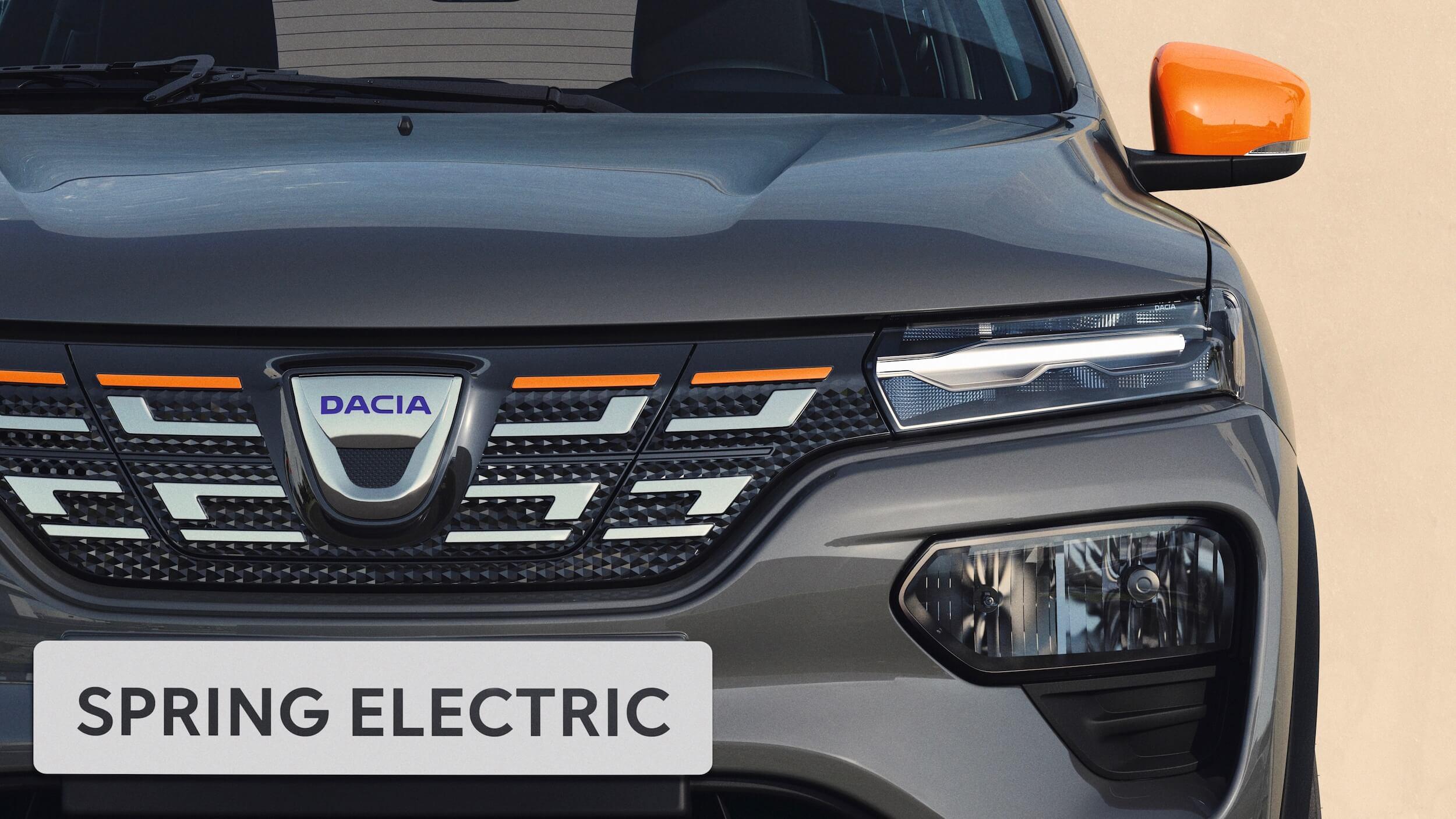 Dacia Spring 6