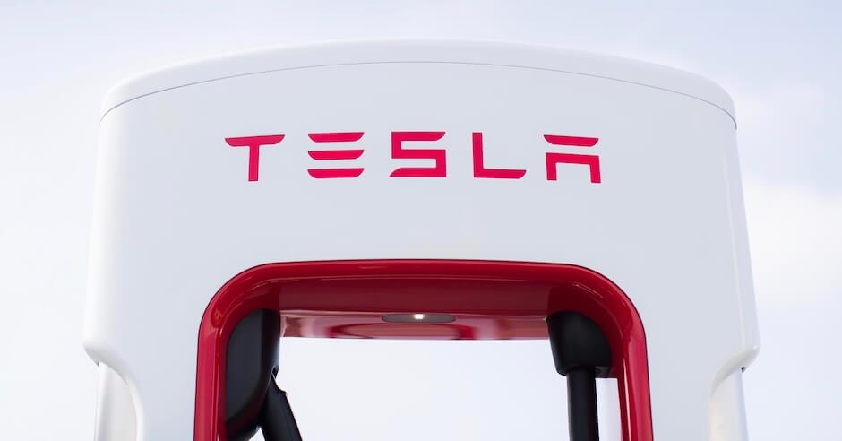 Carregar Tesla